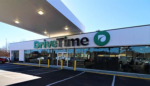 ATHENS DriveTime Dealership