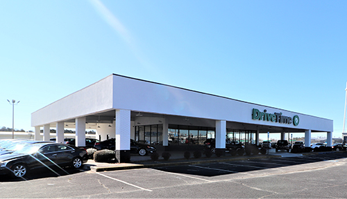 CONYERS DriveTime Dealership
