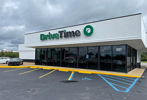 ALBANY-GEORGIA DriveTime Dealership