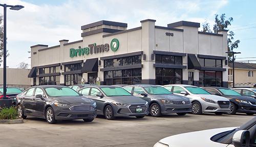 TORRANCE DriveTime Dealership